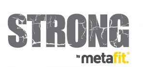 Strong by Metafit