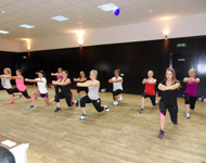 Metafit Classes Glasgow